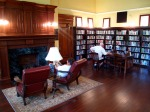 Adult Reading Room, Homestead Carnegie Library, Pittsburgh, PA