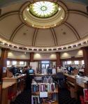 Carnegie branch library, Cincinatti, OH