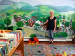 Childrens Librarian, Shepherdstown, WV
