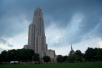 Cathedral of Learning, Carnegie-Mellon