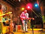 Ground Zero Blues Club, Clarksdale, MS