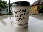 Louisville counter culture