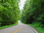 Back roads of eastern Kentucky