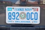 Cherokee Nation, Oklahoma