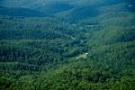 The Ozark mountains, Arkansas