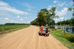 Back roads of the Mississippi Delta