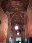 Interior hallway, Detroit, MI