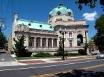 Library, Winchester, VA