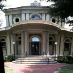 Ricks Library, Yazoo City, MS