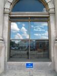 Closed Main Library, Camden, NJ