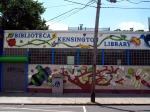 Kensington branch, Philadelphia, PA