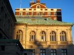 Main library, Providence, RI
