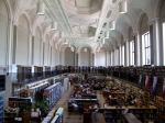 Reading Room, Philadelphia, PA