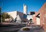 Las Vegas Library and Children's Museum, Las Vegas, NV