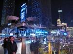 Walker on the Strip, Las Vegas, NV