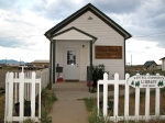 Community Library, Hartsel, CO