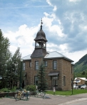 Exterior, Crested Butte, CO