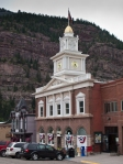 Library:City Hall, Ouray, CO