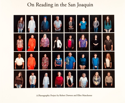 On Reading in the San Joaquin