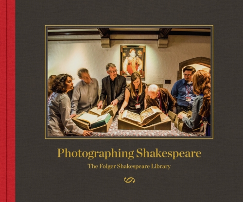 Photographing Shakespeare book cover copy 2
