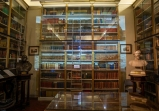 Harold Acton Library, Floence