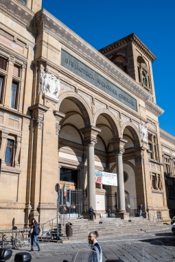 National Central Library, Florence