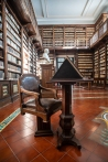 Library of the Church and Convent of the Girolamini, Naples