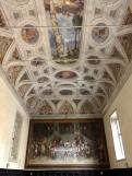 Classense, Ravenna