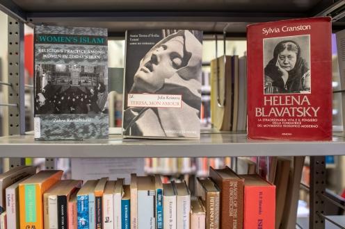 Italian Women's Library, Bologna