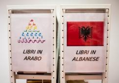 Italio Calvino Civic Library, Turino