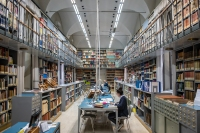 Biblioteca Estense, Modena