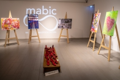 Mabic Library, Maraanello, Modena