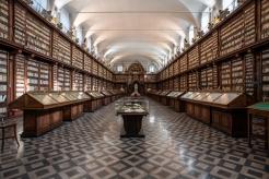 Biblioteca Casanatense, Rome