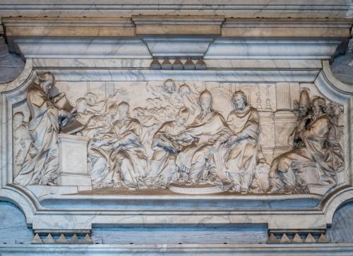 Basilica di Santa Maria Maggiore, Rome
