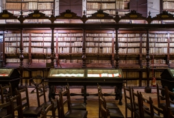 Valliceliana Library, Rome
