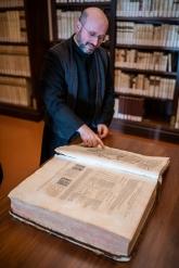 Biblioteca Statale del Monumento Nazionale di Montecassino
