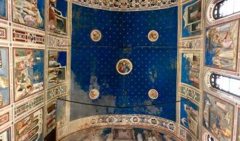 Giotto murals, Capella degli Scrovegni, Padova2