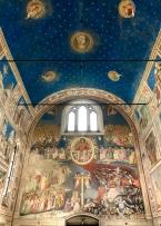 Giotto murals, Capella degli Scrovegni, Padova3