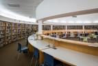 Abu Salma Public Library, Nazareth, Israel