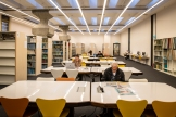 Beit Ariela Public Library, Tel Aviv, Israel