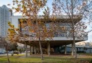 Tirat Carmel Library, Tirat Carmel, Isreael