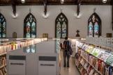 Library Claire-Martin, Québec, QC