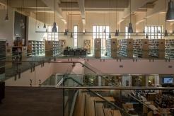 Library Memphrémagog, Magog, QC