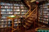 Morrin Center Library, Québec City, QC
